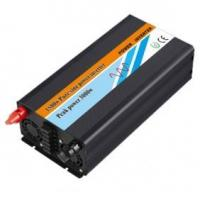 China 1500W DC to AC Pure Sine Wave Power Inverter on sale