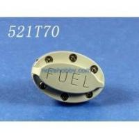 China Aluminum fuel gas oil nozzle nipple for rc gas boat on sale