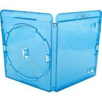 Amaray Blu-ray Case (15mm Spine) Manufactures
