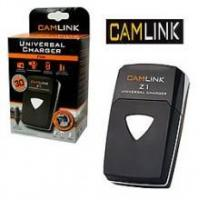 Buy cheap Camlink Universal Digital Camera Battery Charger from wholesalers
