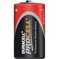 Buy cheap Duracell Procell LR14 (C) 1.5v Alkaline Battery (PK10) from wholesalers
