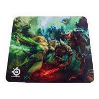 China Steelseries qck mass limited edition mouse pad (fantasy art) on sale