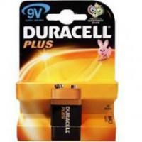 Buy cheap DURACELL PLUS 9v Alkaline Battery 10X1 Pack MN1604 from wholesalers