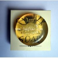 95gJUSLEAR Natural Crystal Essential Oil Soap Manufactures