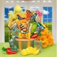 Easter Sweets N Treats Gift Basket Manufactures