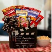 Movie Gift Baskets Manufactures