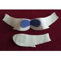 China Medical Disposable Neonatal Phototherapy Protection Masks on sale