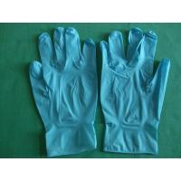 Medical Disposable Nitrile Examination Glove