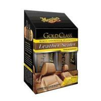 What's New Meguiars Leather Sealer System Manufactures