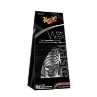 What's New Meguiars Black Wax Manufactures
