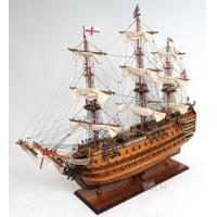 HMS Victory Exclusive Edition OMH Handcrafted Model Manufactures