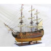HMS Victory Xl OMH Handcrafted Model Manufactures