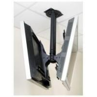 China 871AB Back to Back Ceiling Plasma TV / LCD Mount on sale