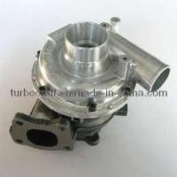 Turbocharger RHF55-8973628390 Manufactures