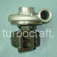 HX55 Turbocharger for Scania Manufactures