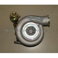 Turbocharger for HX40W-4050206-Water-Cooled Manufactures