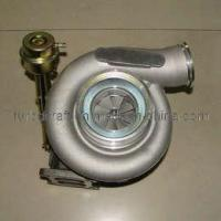 Turbocharger for HX40W-4050206-Oil-Cooled Manufactures