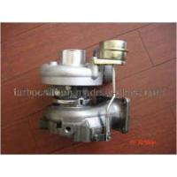 Turbocharger for CT26-17201-68010 Manufactures