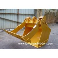 Grab Bucket Manufactures