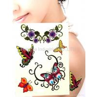 Temporary tattoo sticker Manufactures