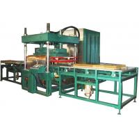 High power automatic slipway high frequency machine 35KW Manufactures