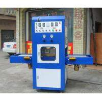 15KW high frequency fusing machine Manufactures