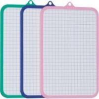Buy cheap 91021 Double Side Dryerase Board 7.6
