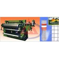 Welded Mesh Machine Manufactures