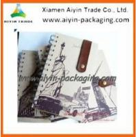 Stationery notebook(AYN012) Manufactures