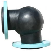 WTX Flexible rubber elbow Manufactures