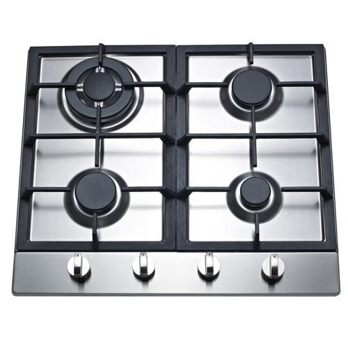 China S.S Panel 4 burner built-in hob(WM-G64BF)