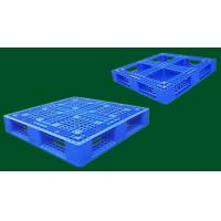 Nestable stackable pallet Manufactures