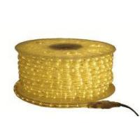 China Warm White LED Rope Light - 150 Foot Roll on sale
