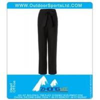 Tapered Fashion Trousers