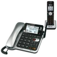 Cordless Telephones Corded/Cordless wtih Answering System Manufactures