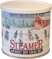 China White Chocolate Hot Cocoa Mix