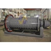 Sand Making Machine Overflow Type Ball Mill Manufactures