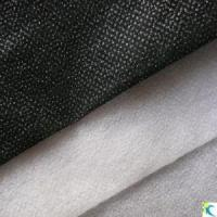 25GSM Polyester Non-Woven Fusible Interlining (Double-DOT) for Garment Manufactures
