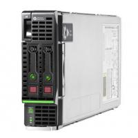 China 724082-B21 ProLiant BL460c Gen8 E5-2670v2 2P 64GB-R P220i/512 FBWC Server for hp on sale