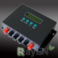 DMX Controller with LCD Screen Manufactures