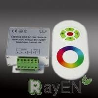 LED Touch Controller Manufactures