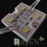 Buy cheap 5050 SMD Four LED Module from wholesalers