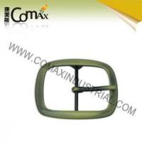 Accessories for handbag and garment CMX-BU-035 Metal clip buckle,alloy belt buckles factory Manufactures