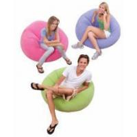China Intex Inflatables Beanless Bag Chair on sale