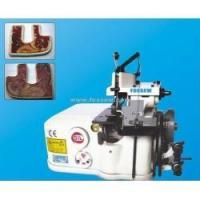 Buy cheap 3 Thread Carpet Overedging Sewing Machine (for Car Mats) from wholesalers