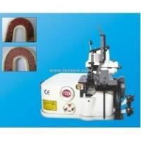 Buy cheap Carpet Overedging Machine with Ribbon from wholesalers