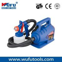 China ELECTRIC HVLP PAINT SPRAYER (ES-12) on sale