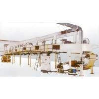 China Adhesive Tape Making Machine on sale