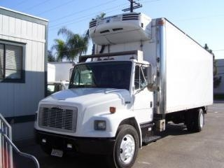 Quality Freightliner Fl70 truck for Sale $24,773 for sale