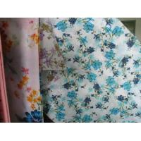 Cotton Fabric Product name:Stretch Poplin Manufactures